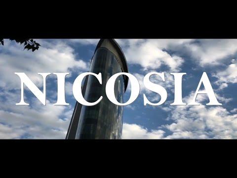 Nicosia, Cyprus Cinematic | Никосия, Кипр кинематографический