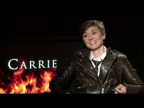 CARRIE - Kimberly Peirce Interview