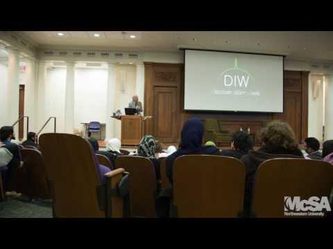 Discover Islam Week (2013): Culminating event with Professor John Esposito