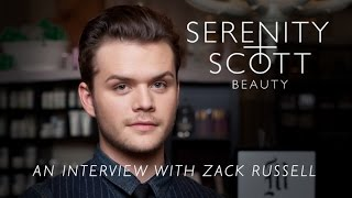 Serenity Scott Zack Russell Interview Thumbnail