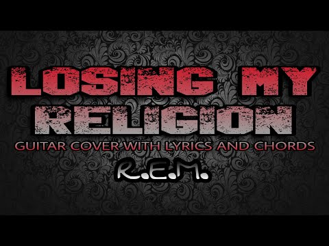 5.1 MB) Losing My Religion Chords - Free Download MP3