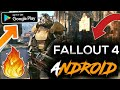 How to play fallout 4 on android High end graphics console like graphics on android fallout 4 fallou