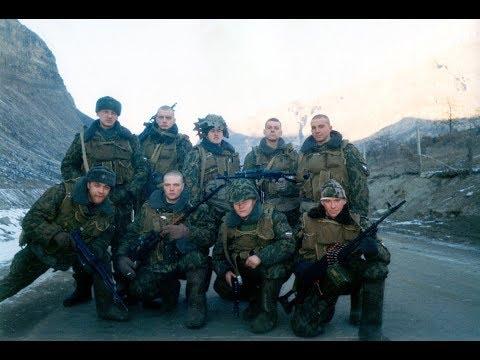 Памяти бойцов 6