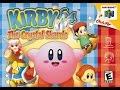 "Kirby 64: The Crystal Shards - Parte 1: ""CÓMETE ESTA BOLA"""