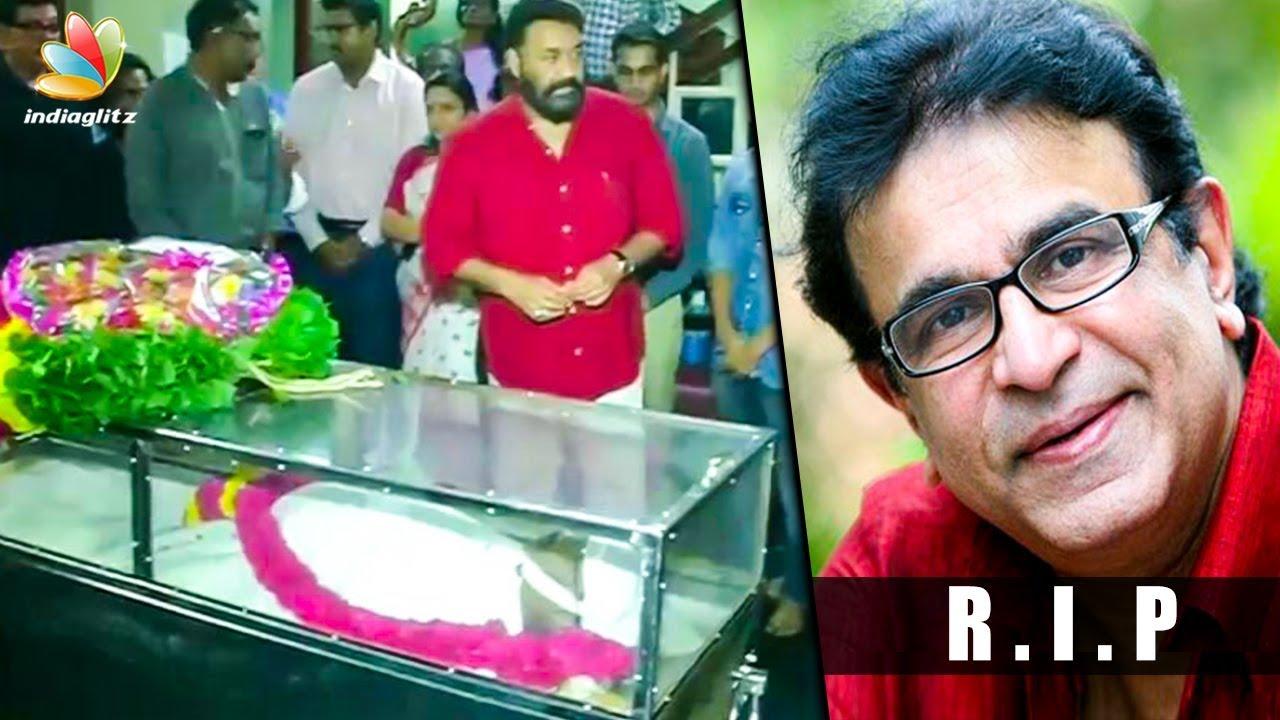 ക്യാപ്റ്റന്  ആദരാഞ്ജലികളുമായി സിനിമ ലോകം   Actor Captain Raju Passes Away  Latest News