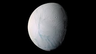 ScienceCasts: Close Encounter with Enceladus