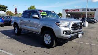 2019 Toyota Tacoma 2WD Orange County, Garden Grove, Westminster, Santa Ana, Anaheim, CA P137838