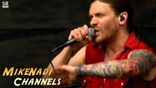 SHINEDOWN - Bully ! June 2012 [HDadv] Rock am Ring