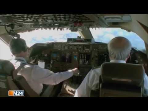 Boeing 747-8i - MYTHOS JUMBOJET [DOKU]