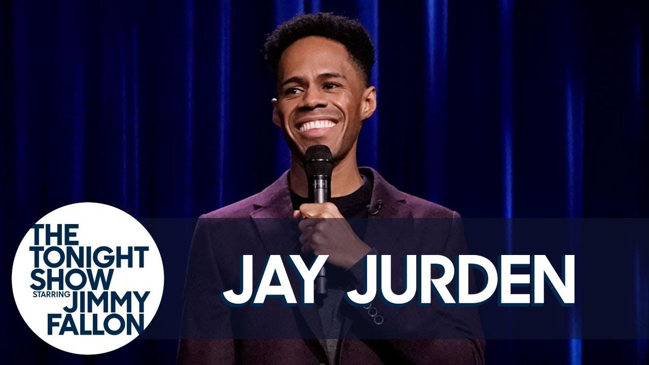 Jay Jurden Stand-Up