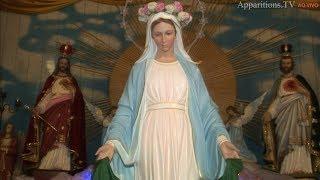 11.11.2018 | Aparição e Mensagem de Nossa Senhora | Festa da Medalha da Paz de Jacareí
