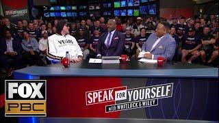 Tyson Fury: 'I'm going to slap him around the ring, no problem' | PBC ON FOX