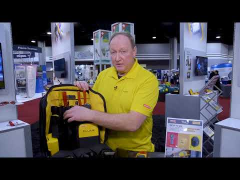 Fluke's Must-Have Tools for HVAC Technicians