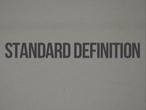 Standard Definition Full Video