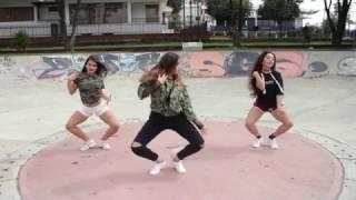 · N O L I E · Sean Paul Ft. Dua Lipa | Dancehall Choreography