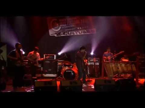 Etno Jazz Band Live at 4th  North Sumatra Jazz Festival 2014 International Edition Medan City.