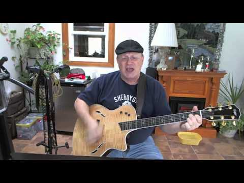 1040 - Taxman - Beatles cover with chords and lyrics