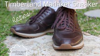 Timberland Madaket Sneaker shoes brown