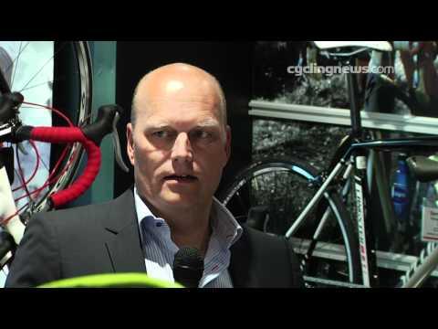 Bjarne Riis on doping as a pro racer