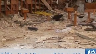 Теракт в Кувейте: число жертв растет