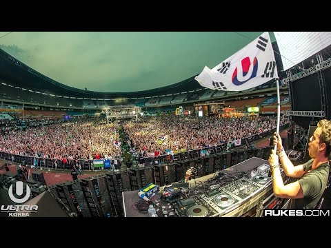 Live @ Ultra Korea 2015 | Korea