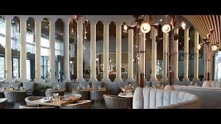 Walnut Grove The Dubai Mall   Interior Fitout Contractor Dubai   A&t Group Interiors