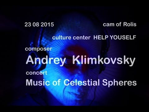 20150823 concert Music of Celestial Spheres - Full Concert - Cam of Rolis
