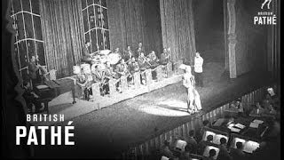 Danny Kaye 12  Royal Command Performance (1948)