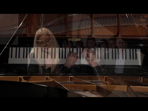 "Valentina Lisitsa, MUSSORGSKY ""Pictures at an Exhibition"", Piano: Bösendorfer"