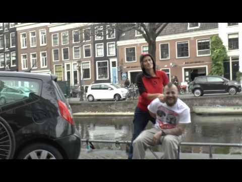 Amsterdam Cannabis Cup Part VII