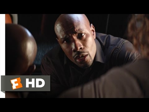 The Best Man Holiday (10/10) Movie CLIP - You're Not a Doctor (2013) HD