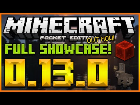 What is new in Minecraft PE 1.2