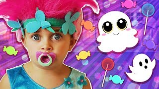 Silly Ghost Compilation | FunPop!