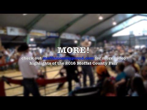 2016 Moffat County Fair - GO