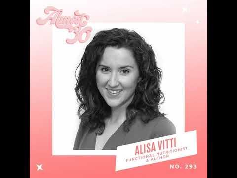 Ep. 293 - Biohacking Your Hormones With Alisa Vitti