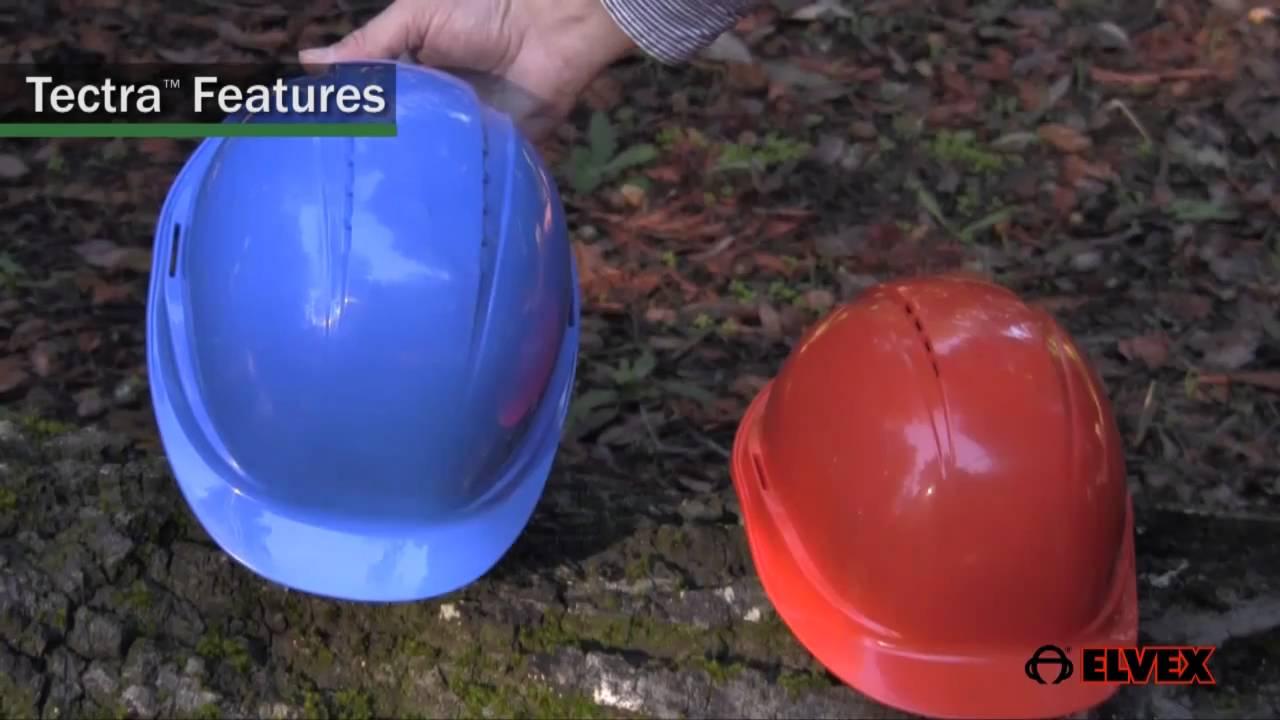 Tectra Safety Helmet Video-HD.mp4 - YouTube ac116fc58ac8