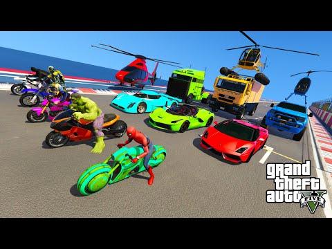 GTA V Awesome