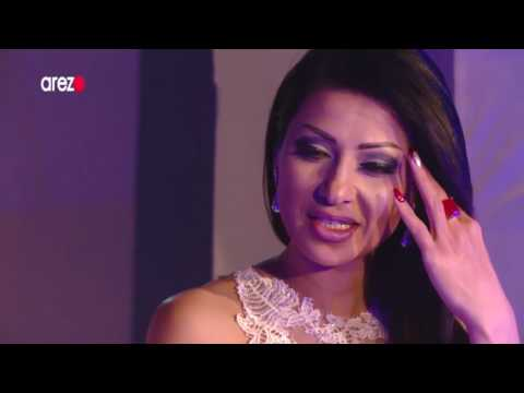 Al fetr show of back stage with Shabir Rasouli and Rasa Rozmary at # Arezo tv