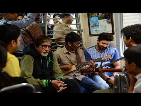 14 Famous Stars Of Bollywood Who Travelled In Public Transport