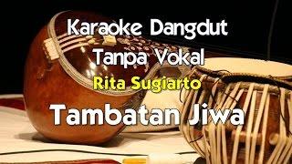 Karaoke Rita Sugiarto Tambatan Jiwa