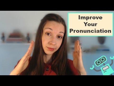 The International Phonetic Alphabet to Improve your Pronunciation