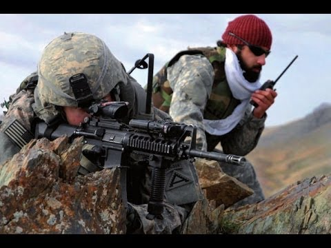 Navy SEALs, OGA & Delta Force Special Forces (documentary)