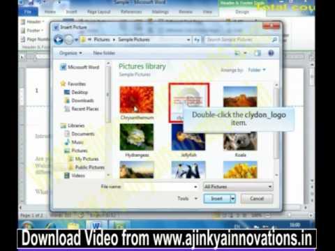 Microsoft word 2010 Tutorial for Beginners, Microsoft word 2010 step by step full tutorial,