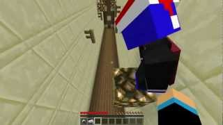 Minecraft Escape - Vertez & Bremu - Część 2 - Kolorowa Wioska #2