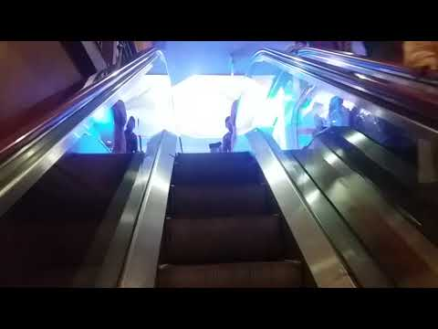 OTIS Escalators @Planet Holiday Hotel, Batam