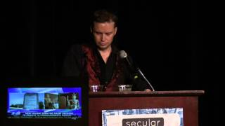 The Satanic Temple and Church/State Activism :: Lucien Greaves