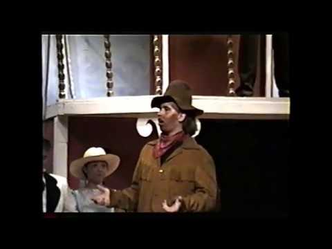Steamboat The Musical | Fort Vancouver High School