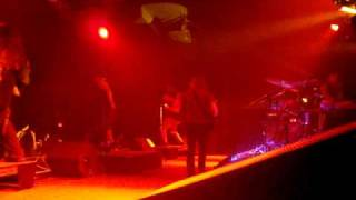 All That Remains - (live) Focus Shall Not Fail