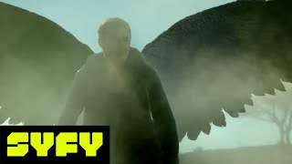 DOMINION (Trailer) | Season 2 - The War Has Just Begun | Syfy