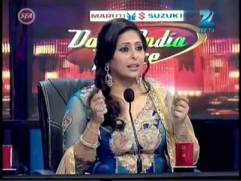 zee tv belly dance of sneha gupta